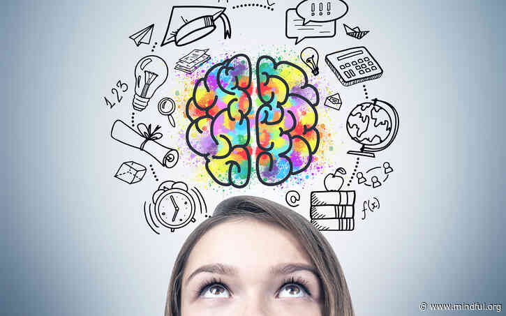 Eight Ways to Care for Your Amazing Brain