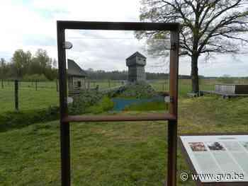 5 wandeltips in Baarle-Hertog: in de vallei van 't Merkske - Gazet van Antwerpen