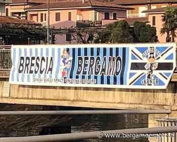 """Vandali a Sarnico: """"Sono il sindaco, lo striscione Atalanta-Brescia tagliato"""" - Bergamo & Sport"""