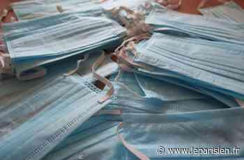 Emerainville : le tribunal relaxe les revendeurs de 7000 masques chirugicaux sur Leboncoin - Le Parisien
