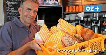 Dieser Bäcker bietet rund um Zinnowitz einen Lieferservice an - Ostsee Zeitung