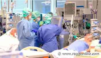 Covid-19, aumentano i decessi anche a Scandiano e Guastalla. VIDEO - Reggionline