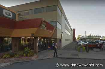 City limits access to Victoriaville, McKellar mall - Tbnewswatch.com