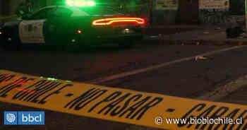 Un muerto deja accidente de tránsito en la Ruta 68 de Valparaiso - BioBioChile