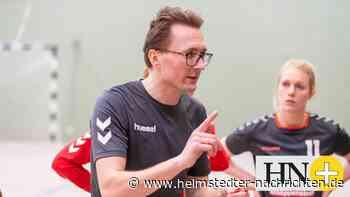 Voß hört als Elm-Trainer auf - Helmstedter Nachrichten