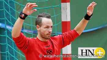 Rokitta wechselt zu Handball-Verbandsliga-Aufsteiger HG Elm - Helmstedter Nachrichten