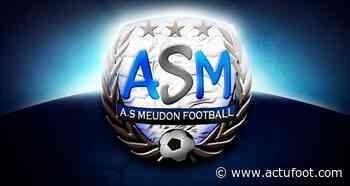 Intégrez les équipes élites de l'AS Meudon - Actufoot