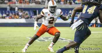 POLL: In what round would you draft CB Trajan Bandy? - 247Sports