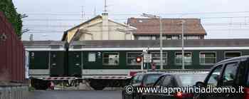 Barriere abbattute a Locate Treni delle Nord in ritardo - La Provincia di Como