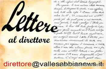 Vestone Pertica Alta Valsabbia - Un grazie dalla Francia - Valle Sabbia News