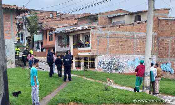 Cinco personas fueron asesinadas en Santa Rosa de Osos (Antioquia) - RCN Radio