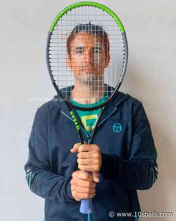 "Noah Rubin's ""Behind The Racquet"" • With • Tommy Robredo 