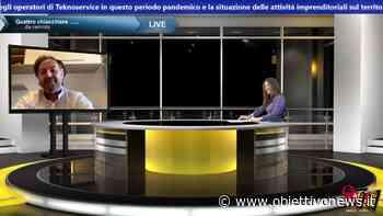 """RIVAROLO CANAVESE - Grisolia: """"Riaprire i saloni da parrucchiere e di estetica in sicurezza"""" (VIDEO) - ObiettivoNews"""