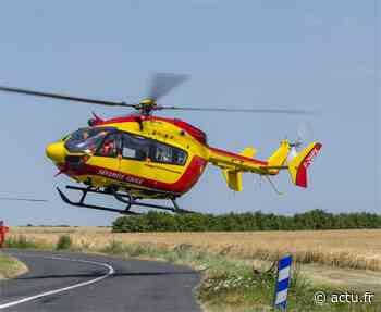 Près de Provins. Un conducteur grièvement blessé à Poigny après avoir percuté un arbre - actu.fr