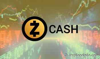 ZCASH Price Analysis: ZEC Surges 35% In a Week, Reaches New Monthly High - CryptoPotato