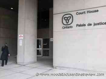COVID-19: No juries till September, Ontario's Superior Court says - Woodstock Sentinel Review