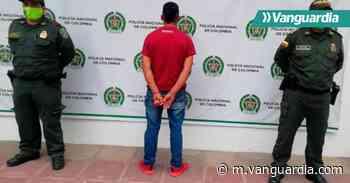 A la cárcel por golpear a su pareja - Vanguardia
