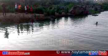 Se ahoga menor de edad en río de Tula, Tamaulipas - Hoy Tamaulipas