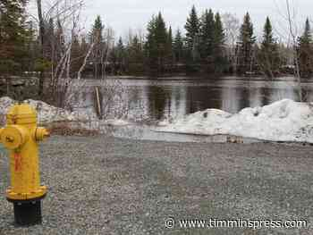 Flood Watch issued for Mattagami River - Timmins Press