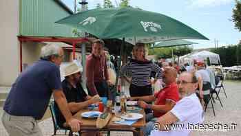 Saint-Jory. Les associations soutenues - ladepeche.fr