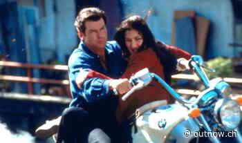 Jackie Chan, Zorro und ein Baby: 11 Fun Facts zu «James Bond - Tomorrow Never Dies» - OutNow.CH