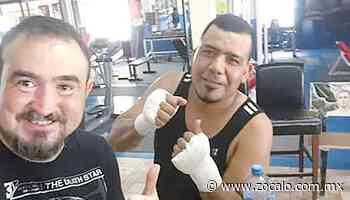 Sigue en pie pelea de 'Tino' Peñaflor [Box] - 21/04/2020 - Periódico Zócalo
