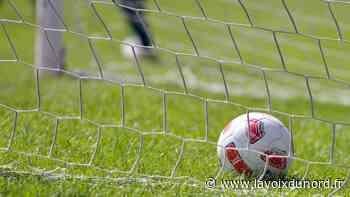 Avesnes-sur-Helpe: le club-house du club de foot une nouvelle fois cambriolé - La Voix du Nord