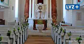 Religion - Kirchen in der Region Oschatz zu: Pfarrer predigen übers Internet - Leipziger Volkszeitung