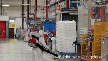 Coronavirus, a Susegana Electrolux riapre e sarà test nazionale - La Tribuna di Treviso