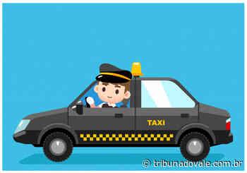 Taxista é assaltado em Siqueira Campos e leva facada no rosto - Tribuna do Vale