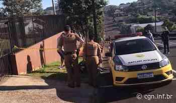 Coronel Vivida: Homem morre após ser esfaqueado - CGN