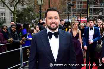 Jason Manford reveals he replaced stolen bicycle for teacher - East London and West Essex Guardian Series
