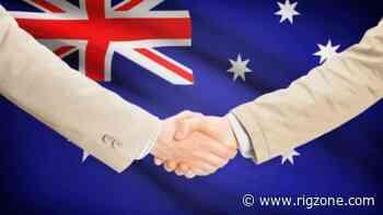 TechnipFMC Wins Offshore Australia Contract