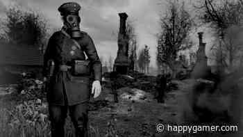 World War I Games Verdun And Tannenberg Receive Film Memoir Mode Update - Happy Gamer