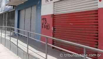 Colatina e Aracruz planejam ações para reabrir comércio - Tribuna Online