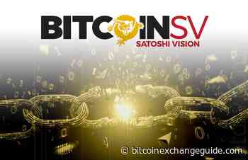 Bitcoin SV (BSV) Price Analysis (April 19) - Bitcoin Exchange Guide
