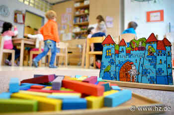 Notbetreuung in Giengen: Angebot wird ab nächster Woche ausgeweitet - Heidenheimer Zeitung