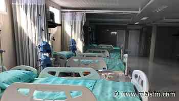 Hospital Santo Antônio, em Barbalha, abre 10 leitos de UTI Pediátrica para Covid-19 - MaisFM