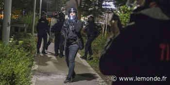 De Clichy à Gennevilliers, des jeunes habités par un « sentiment d'injustice », des policiers dénoncent l'« impunité généralisée » - Le Monde
