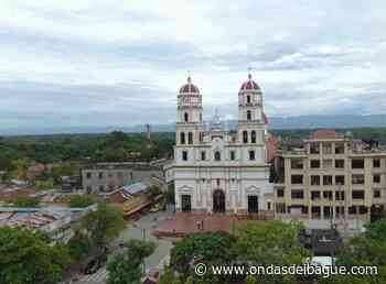 Amotinamiento en la Cárcel de El Guamo - Emisora Ondas de Ibagué, 1470 AM