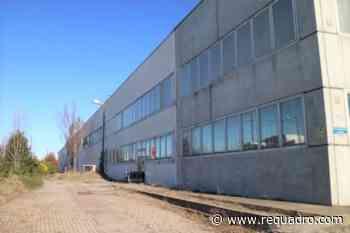 Opificio a Cassano Magnago (VA) in vendita - Requadro