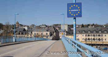 SPD-Fraktion im Gemeinderat Perl will, dass Bürgermeister Petition zur Grenzöffnung unterzeichnet - Saarbrücker Zeitung