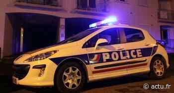 Val-de-Marne. Course-poursuite en voiture volée à Joinville-le-Pont - actu.fr