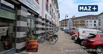 """Corona-Lockerungen in Beelitz, Michendorf und Nuthetal - """"Bei uns kommt sich keiner zu nahe"""": Fast alle Geschäfte in Beelitz, Michendorf und Nuthetal öffnen wieder - Märkische Allgemeine"""