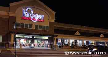 Kroger CEO Unsure What The 'New Normal' Will Look Like - Benzinga