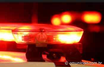 Homem é encontrado morto com tiros na cabeça, em Tijucas - O Munícipio