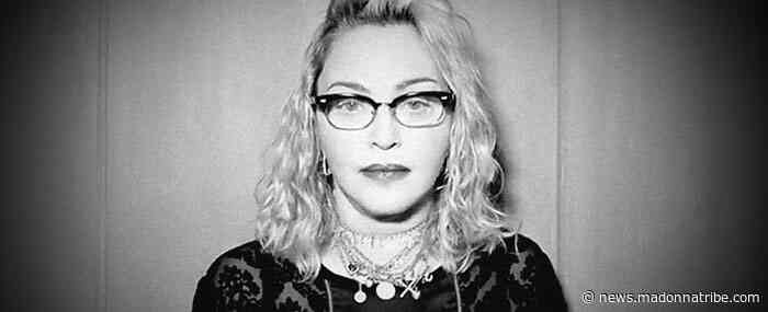 Madonna partners with Reform to send surgical masks to jails and prisons