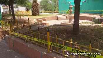Habitantes de Miguel Auza, despreocupados por pandemia - NTR Zacatecas .com