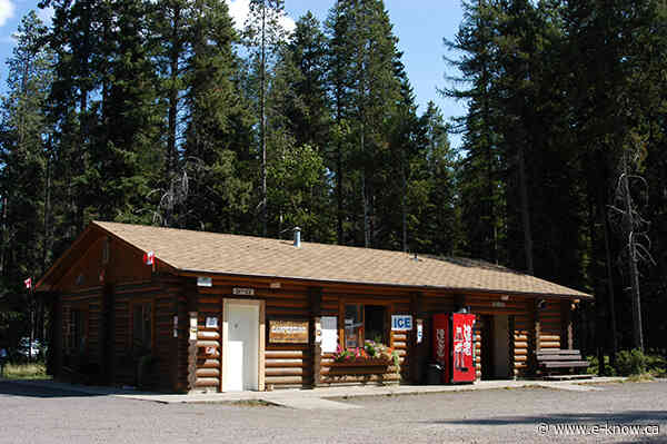 Sparwood mulls opening municipal campground