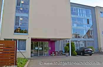 Infektionsherd in Kornwestheim - Corona-Großeinsatz in Pflegeheim - Stuttgarter Nachrichten